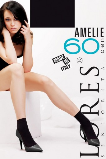 Lores Amelie - 1/4 60 den