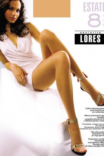 Lores Estate 8 den