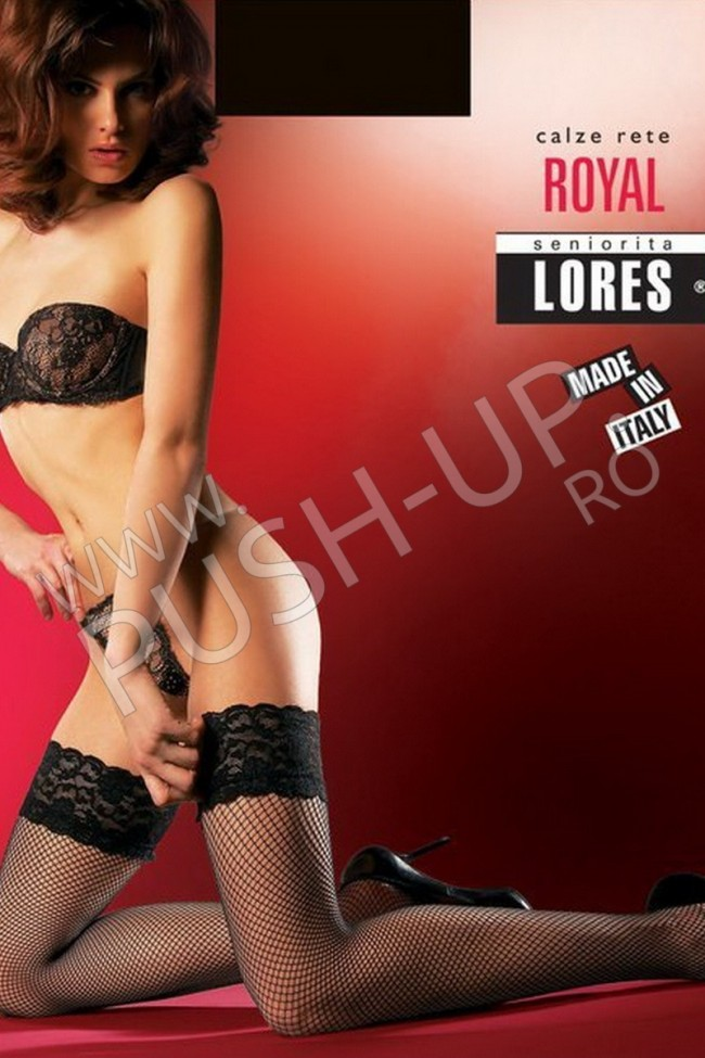 Lores Royal